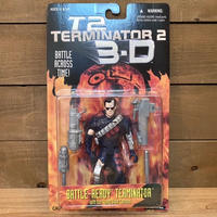 TERMINATOR T2 3-D Battle Ready Terminator Figure/ターミネーター フィギュア/210710-2