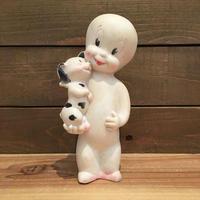 CASPER Casper Squeaky Toy/キャスパー スクアーキートイ/190725-3