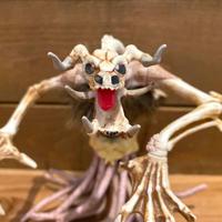 SPIDER-MAN Phage Figure/スパイダーマン ファージ フィギュア/191107-2