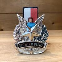 MEN OF MEDAL Fighter Pilot Figure/メンオブメダル ファイターパイロット フィギュア/210922−4