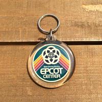 Disney Epcot Center Key Chain/ディズニー エプコットセンター キーホルダー/190606-6