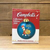 Campbell's Campbell Kids Collectors Ornament/キャンベル キャンベルキッズ コレクターズオーナメント/200827-9