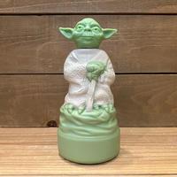 STAR WARS Yoda Shampoo Bottle/スターウォーズ ヨーダ シャンプーボトル/201015-1