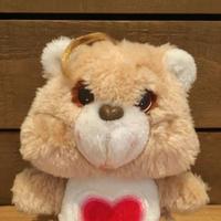 Care Bears Tenderheart Bear Mini Plush/ケアベア テンダーハートベア ミニプラッシュ/190610-5