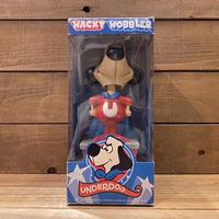 The Underdog Show Underdog Wacky Wobbler/アンダードッグショー アンダードッグ ワッキーワブラー/201112-3