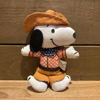 PEANUTS Snoopy Mini Cloth Doll/ピーナッツ スヌーピー ミニクロスドール/191125-6