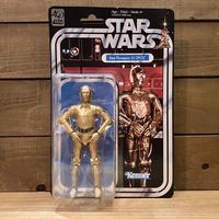 STAR WARS 40th Anniversary See-Threepio Figure/スターウォーズ 40周年 C-3PO フィギュア/201115-13