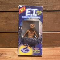 E.T. Bendable Figure/E.T. ベンダブルフィギュア/200116-4