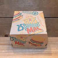 McDonald's Hamburger Case/マクドナルド ハンバーガー ケース/210804−14