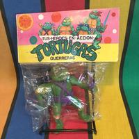 TURTLES Bootleg Turtles/タートルズ ブートレグタートルズ フィギュア/160602-3