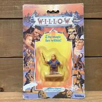 WILLOW Willow PVC Figure/ウィロー PVCフィギュア/210403-7