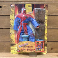 SPIDER-MAN   10Inch Karate Fighter Spider-Man Figure/スパイダーマン 10インチ カラテファイター・スパイダーマン フィギュア/200731-2