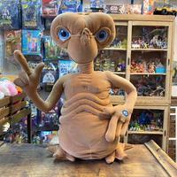 E.T. E.T. Talking Plush Doll/E.T. トーキングぬいぐるみ/210217-9