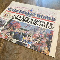 Disney Walt Disney World News 【Summer Edition】/ディズニー ウォルトディズニーワールドニュース/210905-6