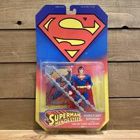 SUPERMAN Power Flight Superman Figure/スーパーマン フィギュア/200420-10