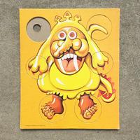 Monster Mixup Puzzle/モンスター ミックスアップパズル/180805-1