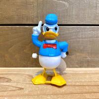 Disney Donald Duck Wind Up Toy/ディズニー ドナルド・ダック トコトコ/200511-1