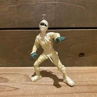 SUPER MONSTERS  Mummy Figure Keychain/スーパーモンスターズ  ミイラ男 フィギュアキーホルダー/200212-17