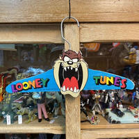 LOONEY TUNES Tasmanian Devil Hanger/ルーニーテューンズ タズマニアン・デビル ハンガー/210926-5