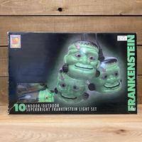 U.S.MONSTERS Frankenstein Light/ユニバーサルスタジオモンスターズ フランケンシュタイン ライト/201127-1