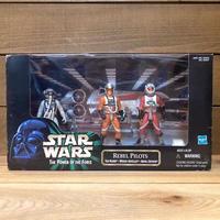 STAR WARS Rebel Pilots Figure Set/スターウォーズ  反乱軍パイロット フィギュアセット/210509−18