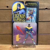 BATMAN Nightwing Figure/バットマン ナイトウィング フィギュア/200420-8