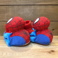 SPIDER-MAN Spider-Man Kids Room Shoes/スパイダーマン キッズルームシューズ/210709-3