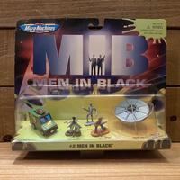 MIB  Men In Black Collection #2 Figure/メン・イン・ブラック コレクション#2 フィギュア/210101-8