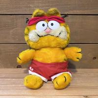 GARFIELD Plush Doll/ガーフィールド ぬいぐるみ/200826-4