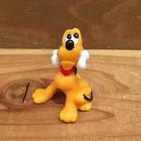 Disney Pluto PVC Figure/ディズニー プルート PVCフィギュア/190208-2