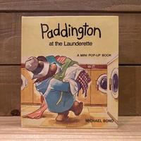 Paddington Pop Up Picture Book/パディントン 飛び出す絵本/210109−12