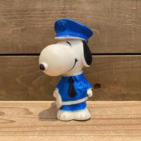 PEANUTS Snoopy Squeaky Toy/ピーナッツ スヌーピー スクアーキートイ/200302-6