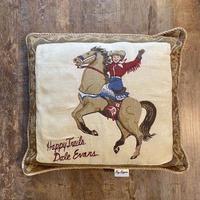Cow Girl Cushion/カウガール クッション/210413−28