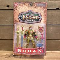 MYSTIC KNIGHTS Rohan Mystic Knight of Fire Figure/ミスティックナイツ ロハン フィギュア/200318-7