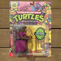 TURTLES Splinter Figure/タートルズ スプリンター フィギュア/170718-7