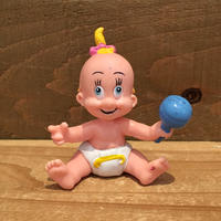 Who Framed ROGER RABBIT Baby Herman PVC Figure/ロジャーラビット ベイビー・ハーマン PVCフィギュア/190201-2