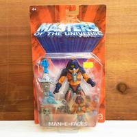MOTU Man-E-Faces Figure/マスターズオブザユニバース マン・E・フェイス フィギュア/180111-2