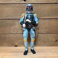 STAR WARS Boba Fett Figure/スターウォーズ ボバ・フェット フィギュア/210920-2
