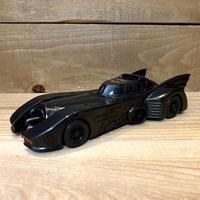 BATMAN Batmobile Pullback Car/バットマン バットモービル プルバックカー/210930-14