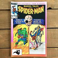 SPIDER-MAN Spider-man Comics 1985.June.176/スパイダーマン コミック 1984年6月176号/190228-9