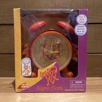 MEOW MIX Mr.Meow Alarm Clock/ミャオミックス Mr.ミャオ アラームクロック/191126-5