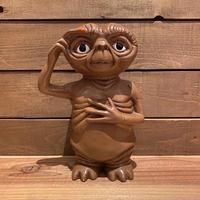 E.T. Bootleg Ceramic Figurine/E.T. ブートレグ セラミックフィギュア/200116-3
