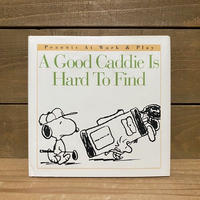 PEANUTS Picture Book/ピーナッツ 絵本/200714-5