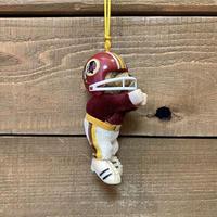 NFL Mascot Bear Clip Doll/NFL マスコットベア クリップドール/210224-8