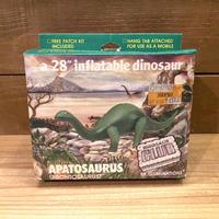 DINOSAURS Apatosaurs Inflatable Toy/恐竜 アパトサウルス インフレータブルトイ/210323-3