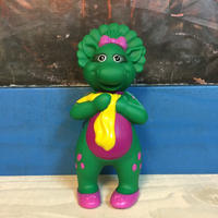 BARNEY Baby Bop Figure/バーニー ベイビー・ボップ フィギュア/171025-2