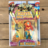 HALL OF FAME Ms.Marvel/ホールオブフェイム ミズ・マーベル フィギュア/161223-13