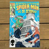 SPIDER-MAN Spider-man Comics 1986.Mar.124/スパイダーマン コミック 1986年3月124号/190705-5