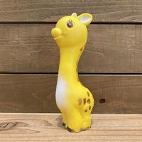 Giraffe Squeaky Toy/キリン スクアーキートイ/200221-4