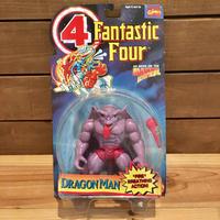Fantastic Four Dragon Man Figure/ファンタスティックフォー ドラゴンマン フィギュア/190627-5